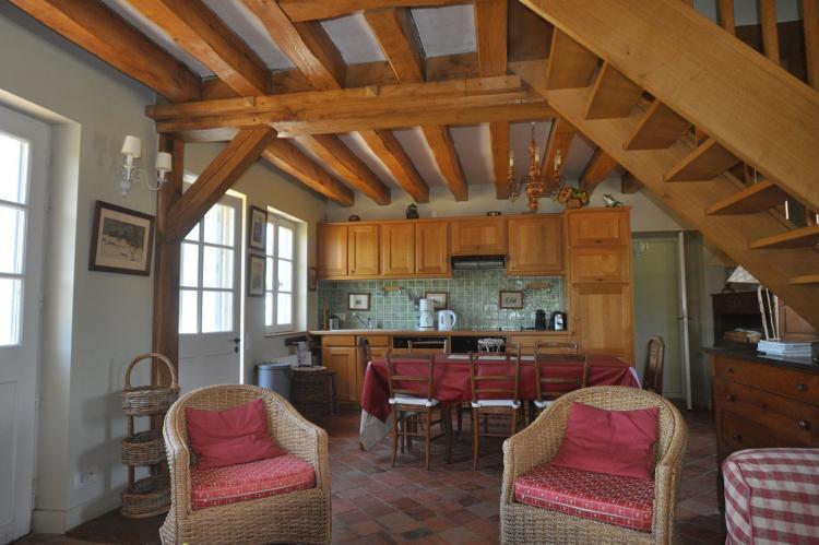 Holiday homeFrance - Centre: Gîte près des châteaux de la Loire  [8]