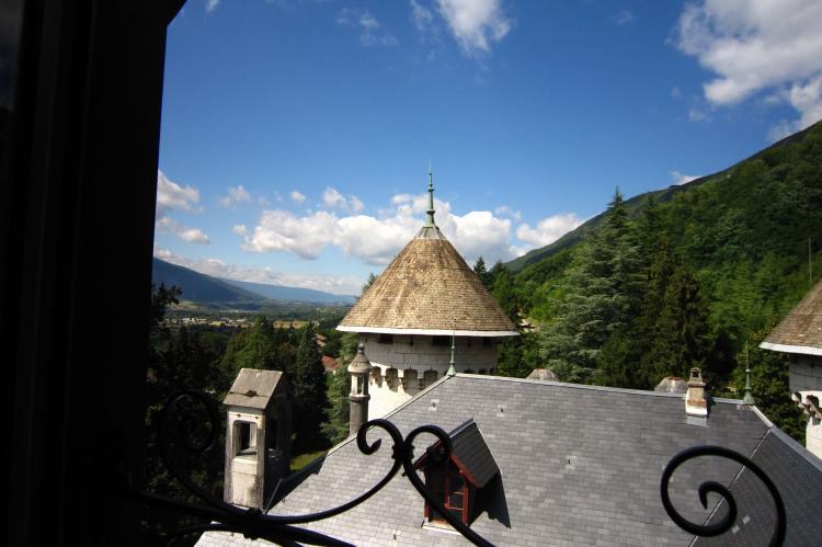 FerienhausFrankreich - Nördliche Alpen: La Luna  [21]