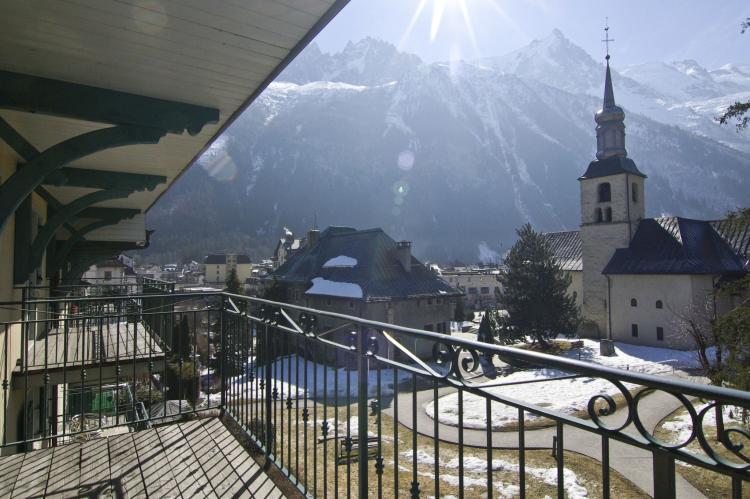 Holiday homeFrance - Northern Alps: Rosas  [12]