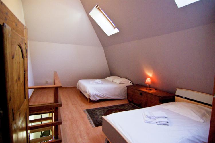 Holiday homeFrance - Northern Alps: Rosas  [8]
