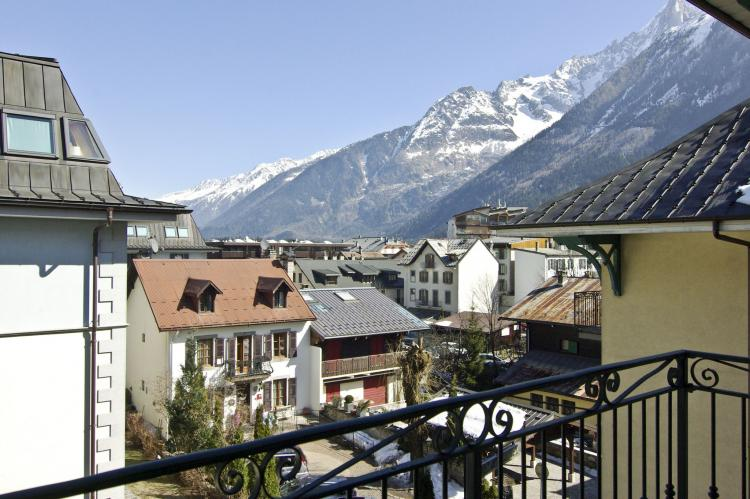 Holiday homeFrance - Northern Alps: Rosas  [2]