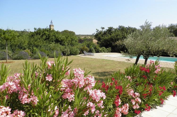 FerienhausFrankreich - Languedoc-Roussillon: Colline  [3]
