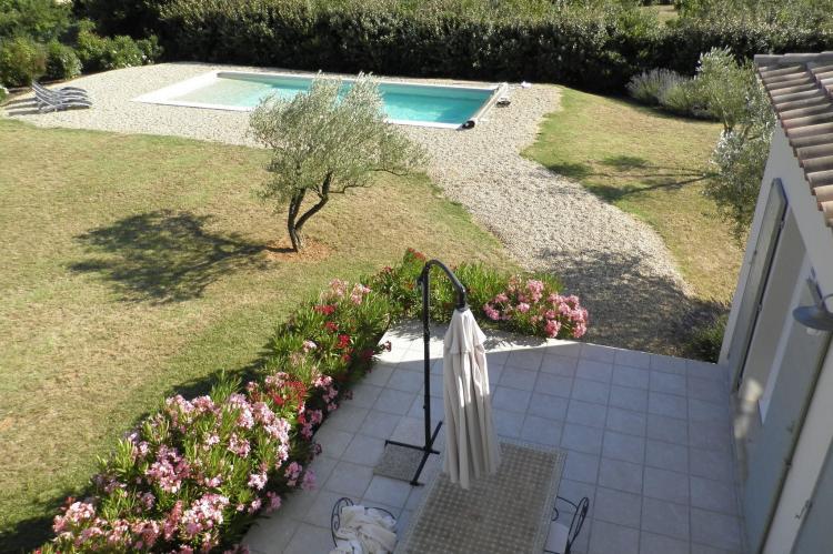 FerienhausFrankreich - Languedoc-Roussillon: Colline  [30]