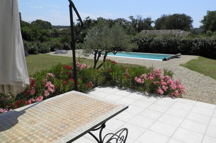 FerienhausFrankreich - Languedoc-Roussillon: Colline  [6]