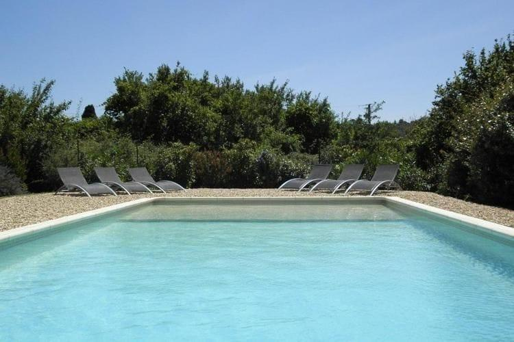 Holiday homeFrance - Languedoc-Roussillon: Colline  [4]