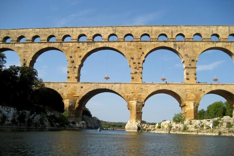 FerienhausFrankreich - Languedoc-Roussillon: Colline  [34]