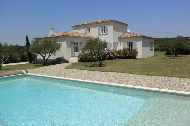Holiday homeFrance - Languedoc-Roussillon: Colline  [7]