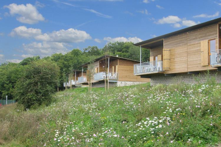 VakantiehuisFrankrijk - Nord/Pas de Calais: Les Hauts de ValJoly 4  [1]