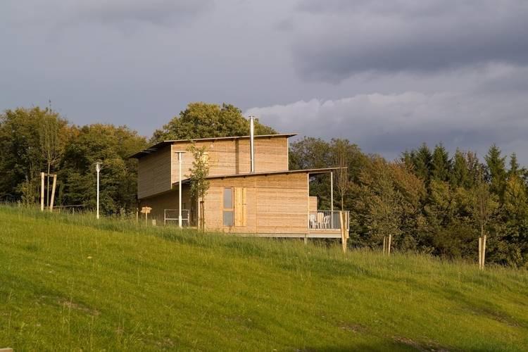 VakantiehuisFrankrijk - Nord/Pas de Calais: Les Hauts de ValJoly 4  [3]