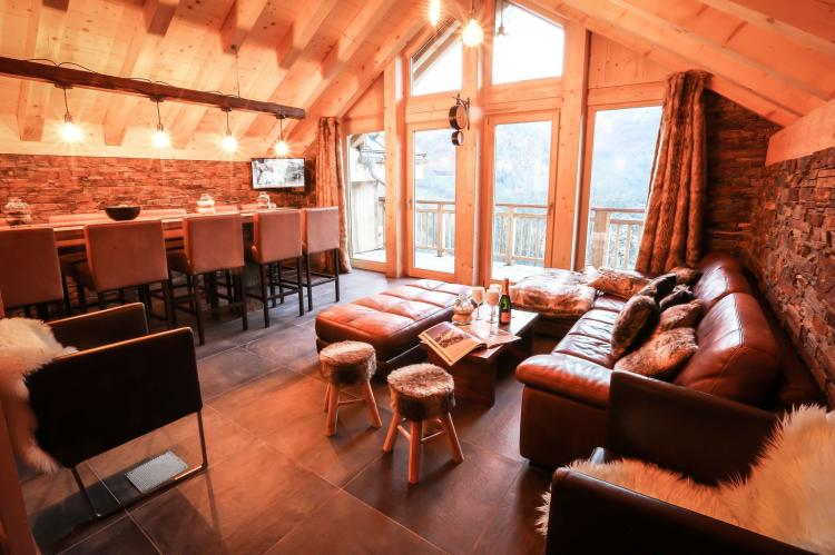 Holiday homeFrance - Northern Alps: Les Lions Blancs  [3]
