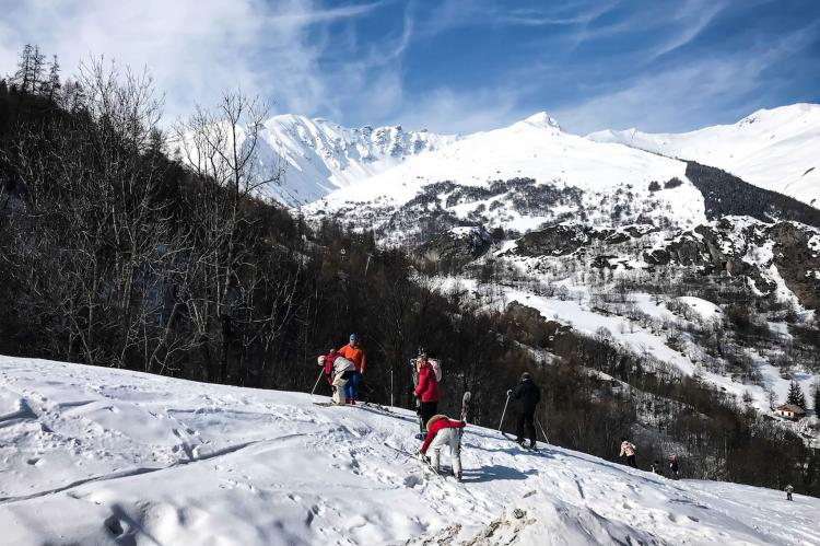 Holiday homeFrance - Northern Alps: Les Lions Blancs  [18]