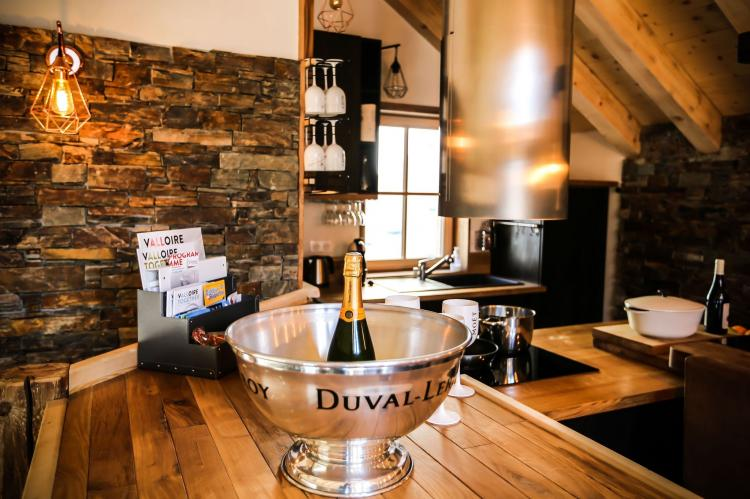 Holiday homeFrance - Northern Alps: Les Lions Blancs  [19]