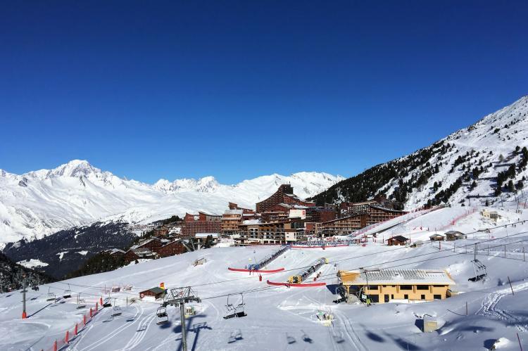 VakantiehuisFrankrijk - Noord Alpen: La Source des Arcs  [3]