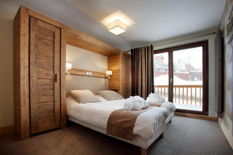 VakantiehuisFrankrijk - Noord Alpen: La Source des Arcs  [11]