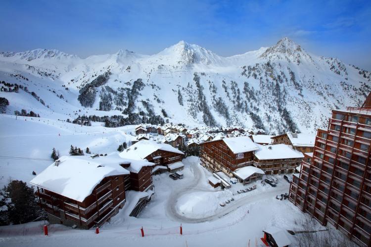 VakantiehuisFrankrijk - Noord Alpen: La Source des Arcs  [4]