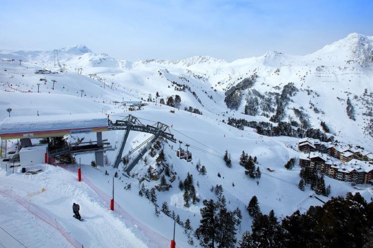 VakantiehuisFrankrijk - Noord Alpen: La Source des Arcs  [5]