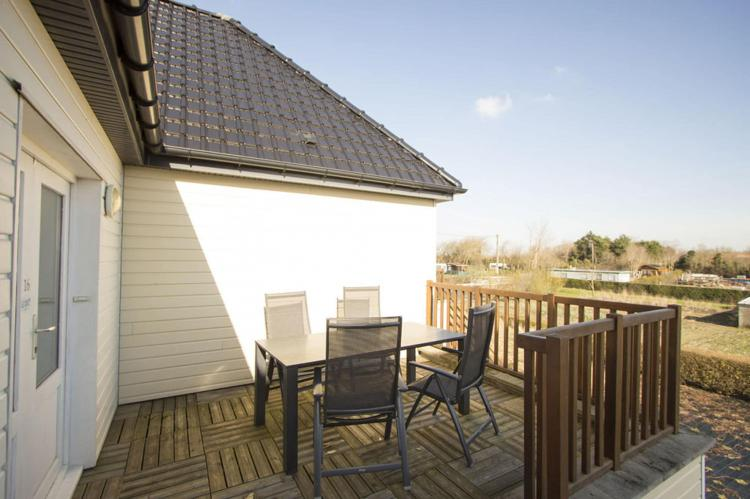 Holiday homeFrance - North/Street of Calais: Residence Oye Plage 2  [12]