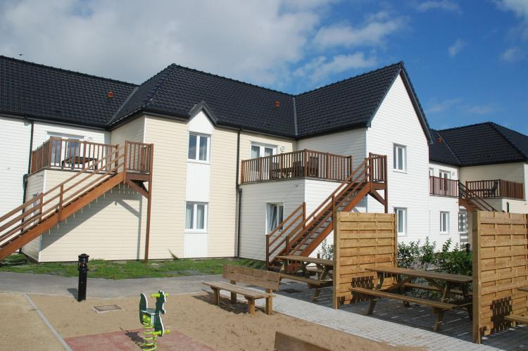 Holiday homeFrance - North/Street of Calais: Residence Oye Plage 2  [1]