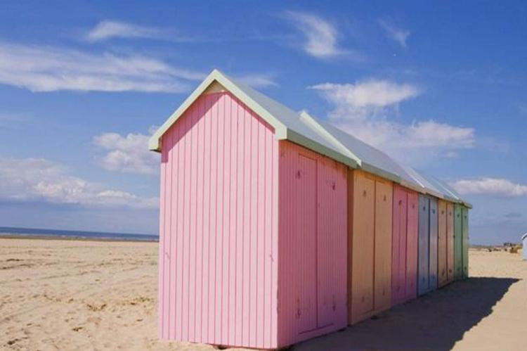Holiday homeFrance - North/Street of Calais: Residence Oye Plage 2  [27]