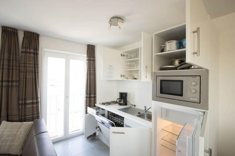 Holiday homeFrance - North/Street of Calais: Residence Oye Plage 2  [7]
