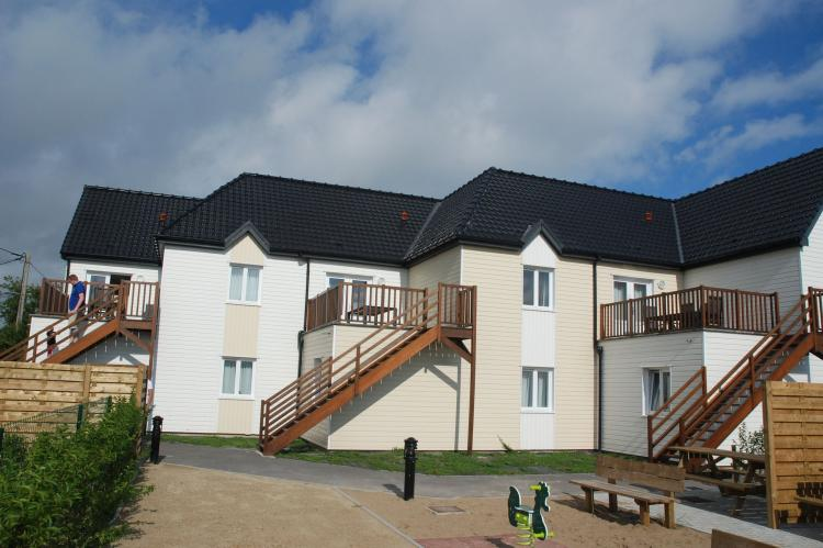 Holiday homeFrance - North/Street of Calais: Residence Oye Plage 2  [4]