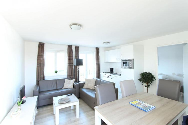 Holiday homeFrance - North/Street of Calais: Residence Oye Plage 2  [6]