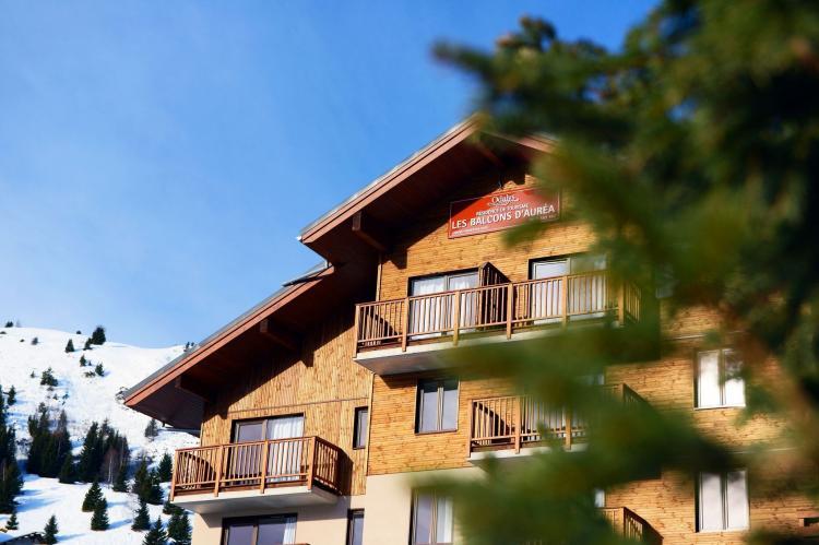VakantiehuisFrankrijk - Noord Alpen: Les Balcons d'Auréa 1  [3]