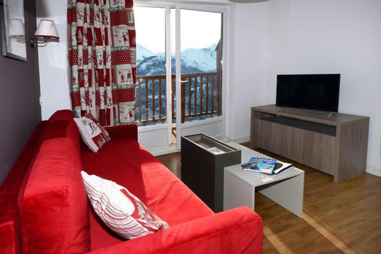 VakantiehuisFrankrijk - Noord Alpen: Les Balcons d'Auréa 1  [7]