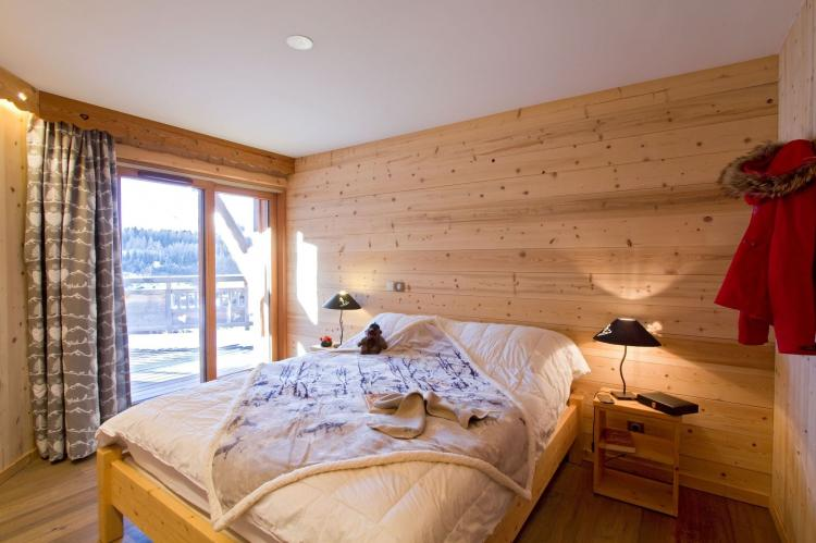 Holiday homeFrance - Northern Alps: Chalet Husky  [8]
