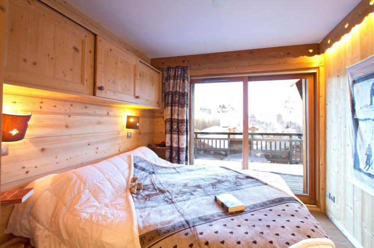 Holiday homeFrance - Northern Alps: Chalet Husky  [6]