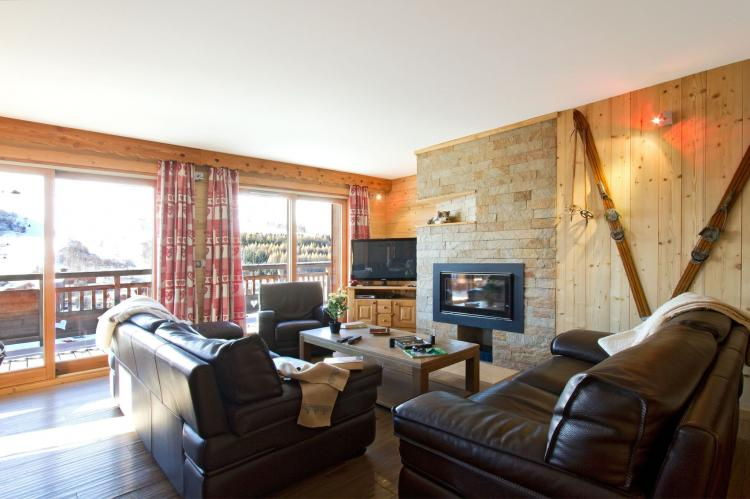 Holiday homeFrance - Northern Alps: Chalet Husky  [3]