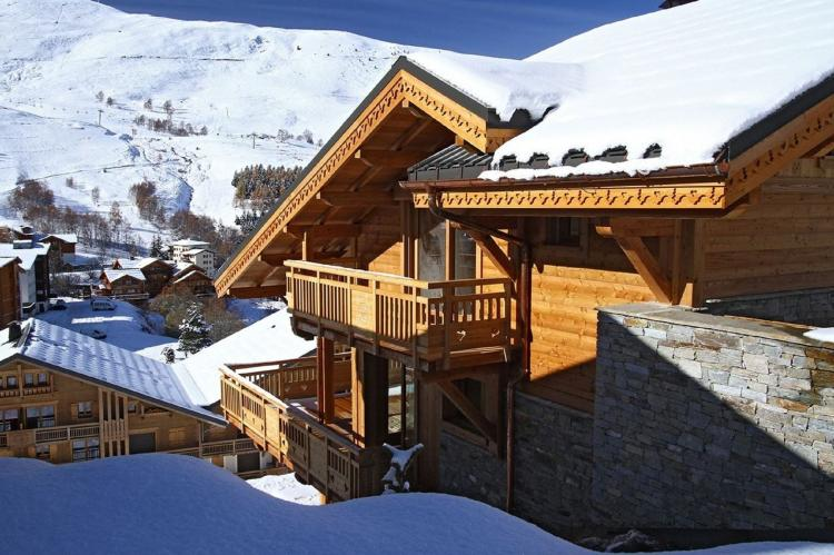 Holiday homeFrance - Northern Alps: Chalet Husky  [2]