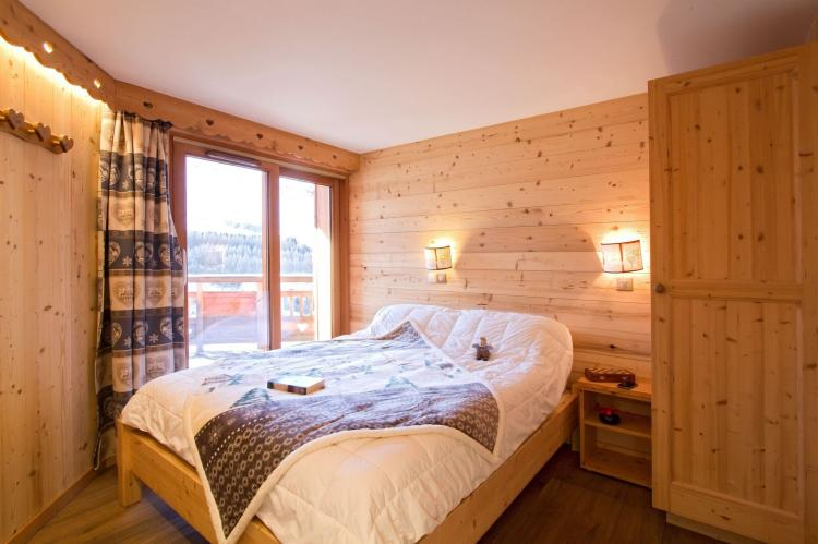 Holiday homeFrance - Northern Alps: Chalet Husky  [9]