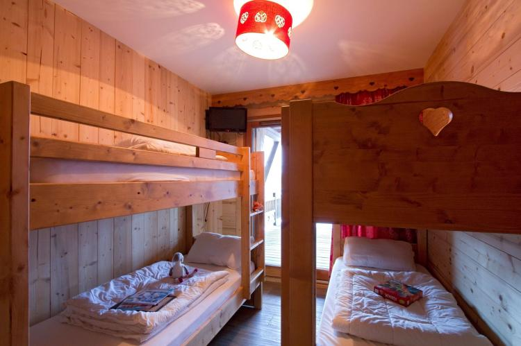 Holiday homeFrance - Northern Alps: Chalet Husky  [7]