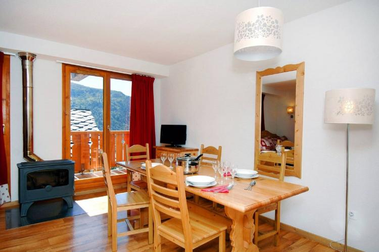 Holiday homeFrance - Northern Alps: Le Grand Panorama I 2  [11]