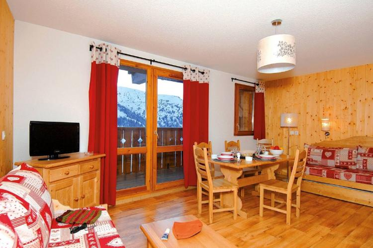 Holiday homeFrance - Northern Alps: Le Grand Panorama I 2  [9]