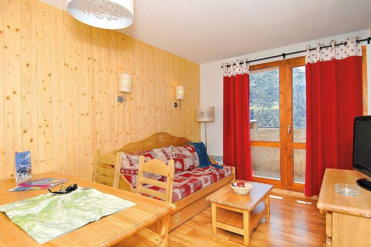 Holiday homeFrance - Northern Alps: Le Grand Panorama I 2  [10]