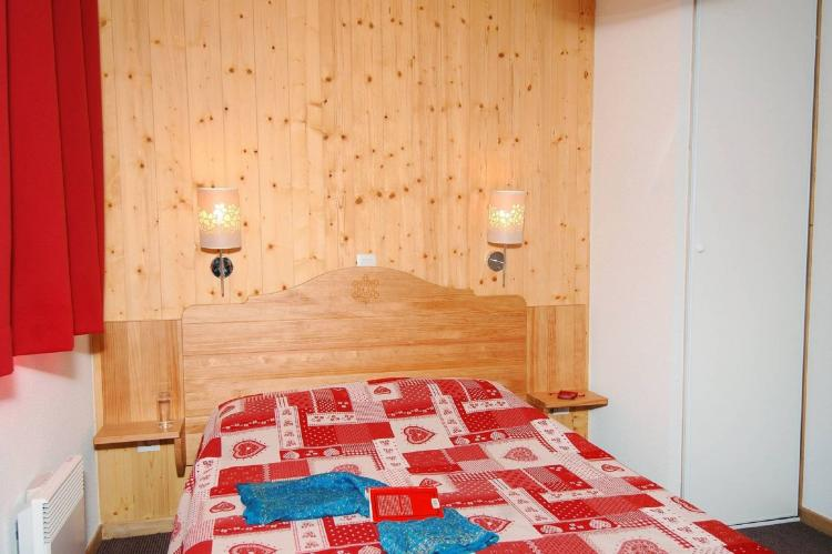 Holiday homeFrance - Northern Alps: Le Grand Panorama I 2  [14]