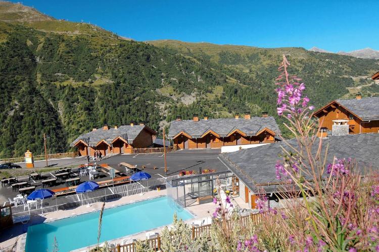 Holiday homeFrance - Northern Alps: Le Grand Panorama I 4  [17]