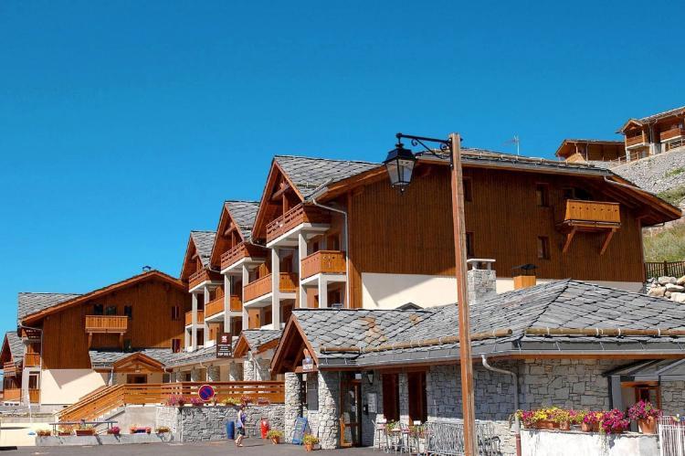 Holiday homeFrance - Northern Alps: Le Grand Panorama I 4  [16]