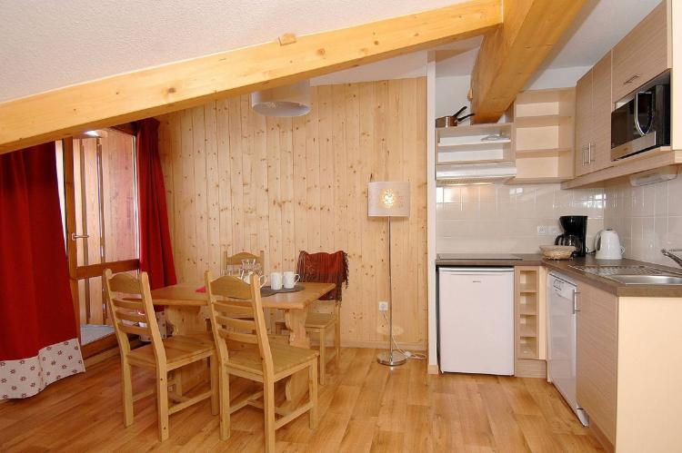 Holiday homeFrance - Northern Alps: Le Grand Panorama I 4  [8]