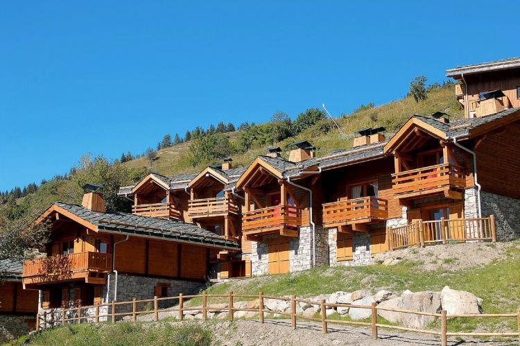 Holiday homeFrance - Northern Alps: Le Grand Panorama I 4  [13]