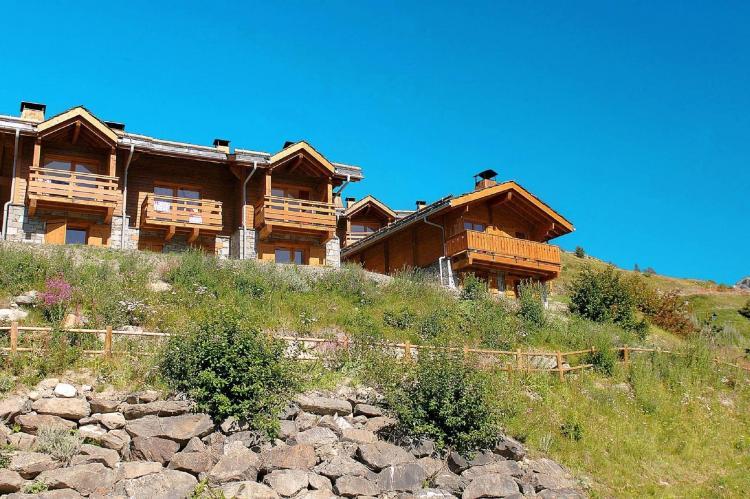 Holiday homeFrance - Northern Alps: Le Grand Panorama I 3  [12]