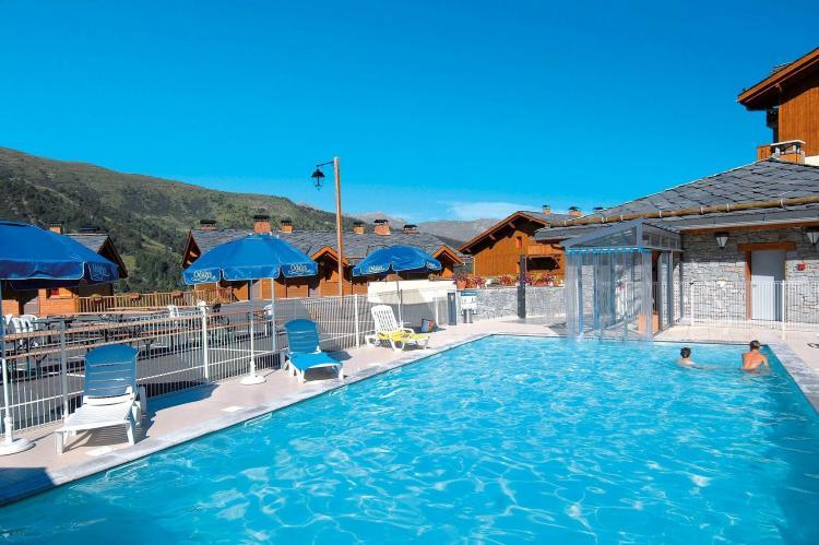 Holiday homeFrance - Northern Alps: Le Grand Panorama I 3  [2]