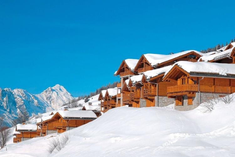 Holiday homeFrance - Northern Alps: Le Grand Panorama I 3  [17]