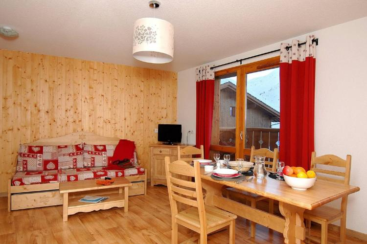 Holiday homeFrance - Northern Alps: Le Grand Panorama I 5  [6]