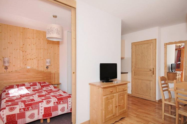 Holiday homeFrance - Northern Alps: Le Grand Panorama I 5  [12]