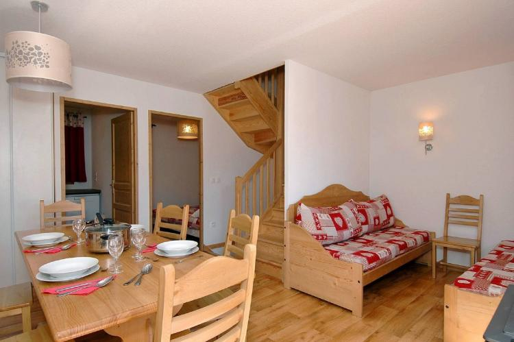 Holiday homeFrance - Northern Alps: Le Grand Panorama I 5  [7]