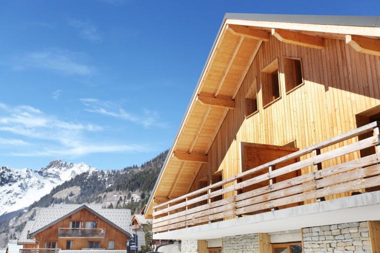 VakantiehuisFrankrijk - Noord Alpen: Crystal Blanc 3  [19]