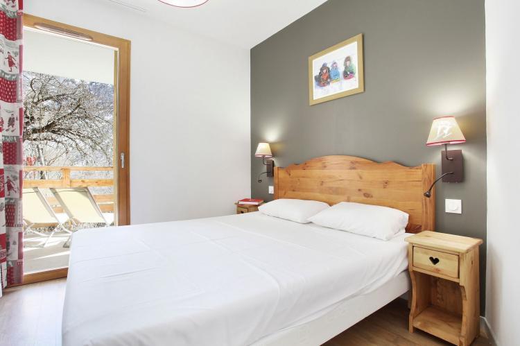 VakantiehuisFrankrijk - Noord Alpen: Crystal Blanc 3  [10]